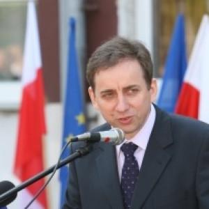 Zbigniew Wdowiak - radny w: Kutno