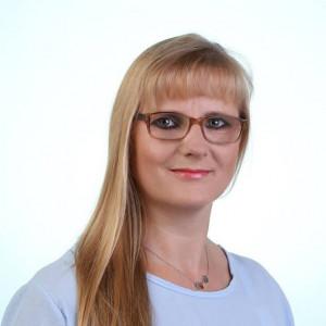 Krystyna Tomczak - radny w: Kutno