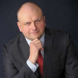 Rafał Jóźwiak - radny w: Kutno
