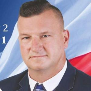Robert Stępniewski - radny w: Kutno