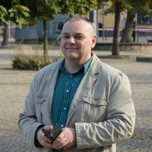 Robert Feliniak - radny w: Kutno