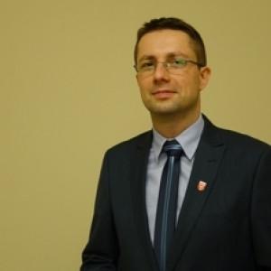 Łukasz Bogdanowski - radny w: Nysa