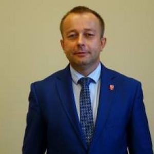 Jacek Czuchraj - radny w: Nysa