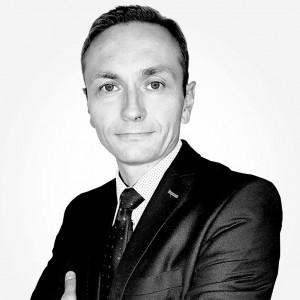 Wojciech Grubiak - radny w: Nysa