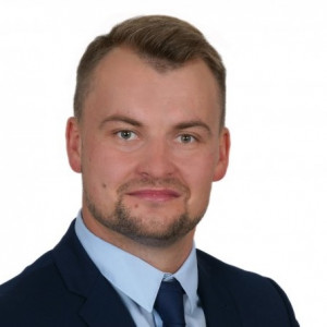 Piotr Wojciechowski - radny w: Ciechanów