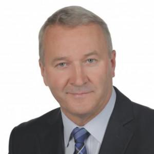 Robert Kuciński - radny w: Ciechanów
