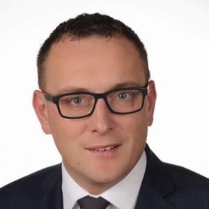 Robert Umiński - radny w: Ciechanów