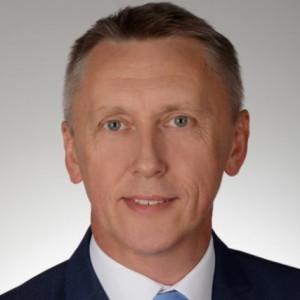 Jerzy Racki - radny w: Ciechanów