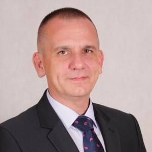 Krzysztof Leszczyński - radny w: Ciechanów