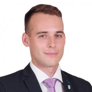 Michał Rząsiński - radny w: Ciechanów