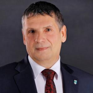 Wiesław Brzozowski - radny w: Ciechanów