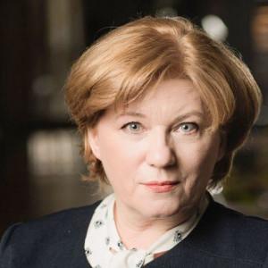 Jadwiga Dyktus - Towarzystwo Finansowe Silesia - prezes zarządu
