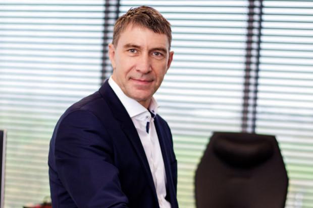 Bogusław Wypychewicz - prezes zarządu, ZPUE - sylwetka osoby