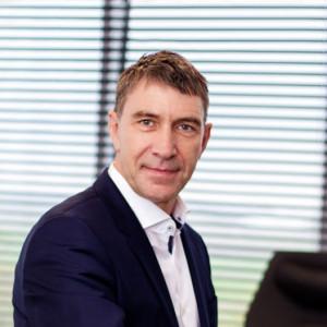 Bogusław Wypychewicz - ZPUE - prezes zarządu