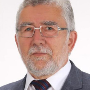 Tadeusz Płóciennik - radny w: Żary
