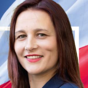 Magdalena Lenczyk - radny w: Żary