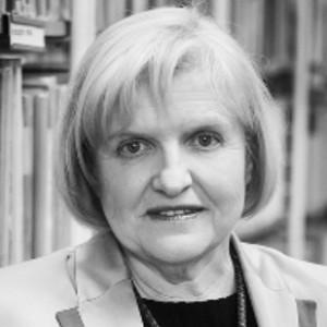 Halina Majeryk - radny w: Żary