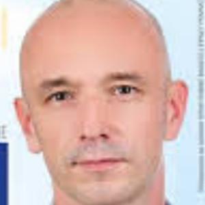 Dawid Polok - radny w: Żary