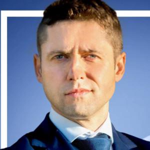 Adrian Jaworski - radny w: Żary