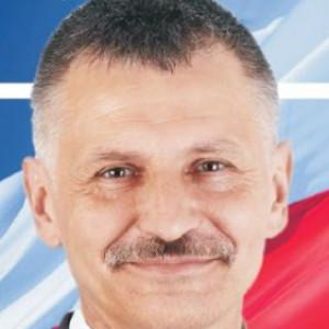 Jacek Stroynowski - radny w: Żary