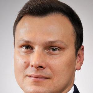 Marcin Nazarewicz - radny w: Jarosław