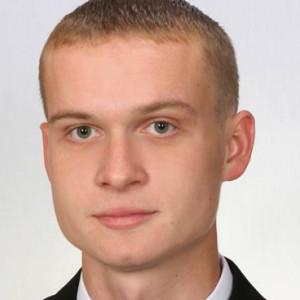 Piotr Kozak - radny w: Jarosław