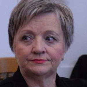 Wanda Czerwiec - radny w: Jarosław