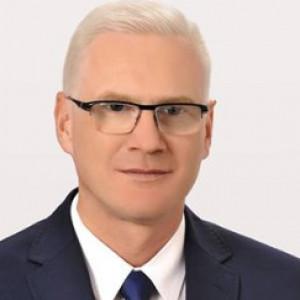 Sebastian Kogut - radny w: Jarosław