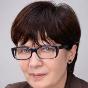 Beata Krzesińska - radny w: Oleśnica