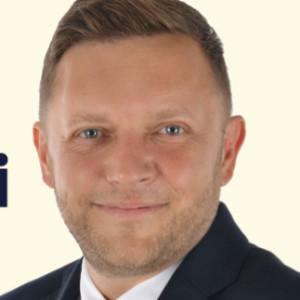 Paweł Leszczyłowski - radny w: Oleśnica