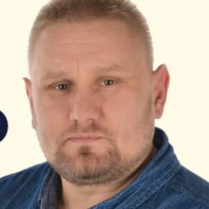 Marek Kamaszyło - radny w: Oleśnica