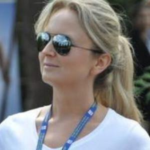 Katarzyna Pazio - radny w: Wołomin