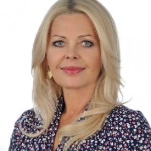 Beata Gomse - radny w: Wołomin