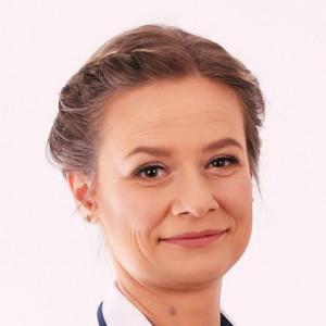 Agnieszka Koza - radny w: Wołomin