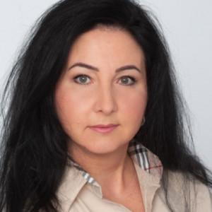 Aneta Adamus - radny w: Wołomin