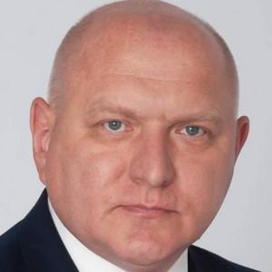 Robert Kobus - radny w: Wołomin