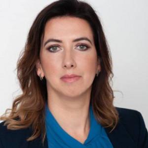 Magdalena Zych - radny w: Wołomin