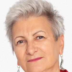 Maria Wytrykowska - radny w: Wołomin