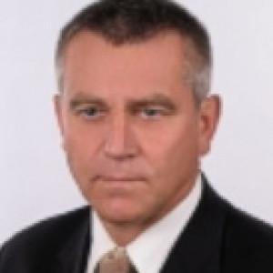 Krzysztof Zubik - radny w: Chrzanów