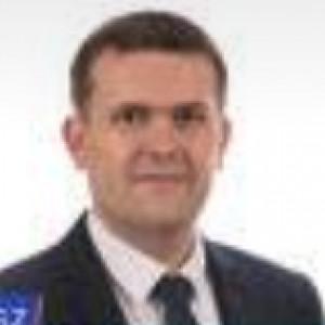Piotr Potocki - radny w: Chrzanów
