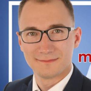 Piotr Pętlak - radny w: Sochaczew
