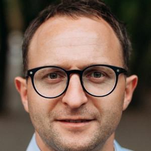Marcin Skwierawski - radny w: Sopot