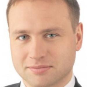 Michał Stróżyk - radny w: Sopot