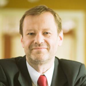 Wojciech Fułek - radny w: Sopot