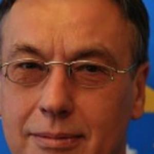 Tomasz Lipiński - radny w: Sopot