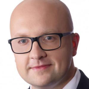 Bartosz Łapiński - radny w: Sopot