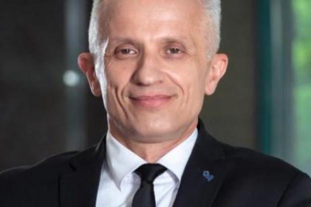 Krzysztof Figat - prezes zarządu, Polimex-Mostostal SA - sylwetka osoby