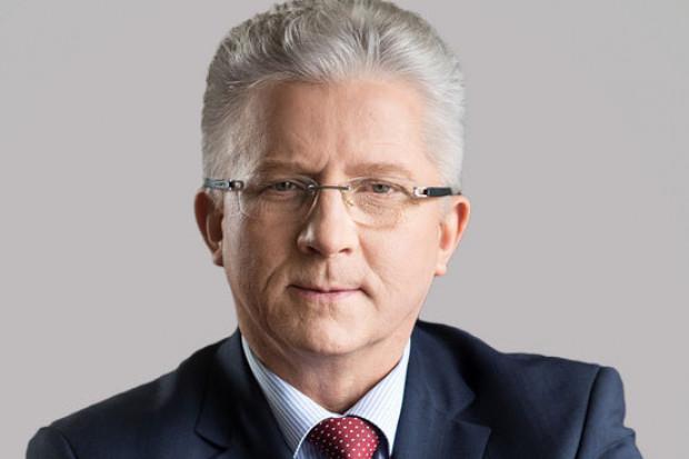 Roman Przybył - prezes zarządu, Elektrobudowa SA - sylwetka osoby