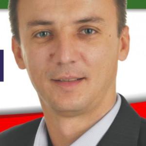 Grzegorz Chrzanowski - radny w: Brzeg