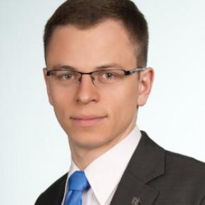 Wojciech Komarzyński - kandydat na radnego w: Brzeg - radny w: Brzeg - Kandydat na posła w: Okręg nr 21